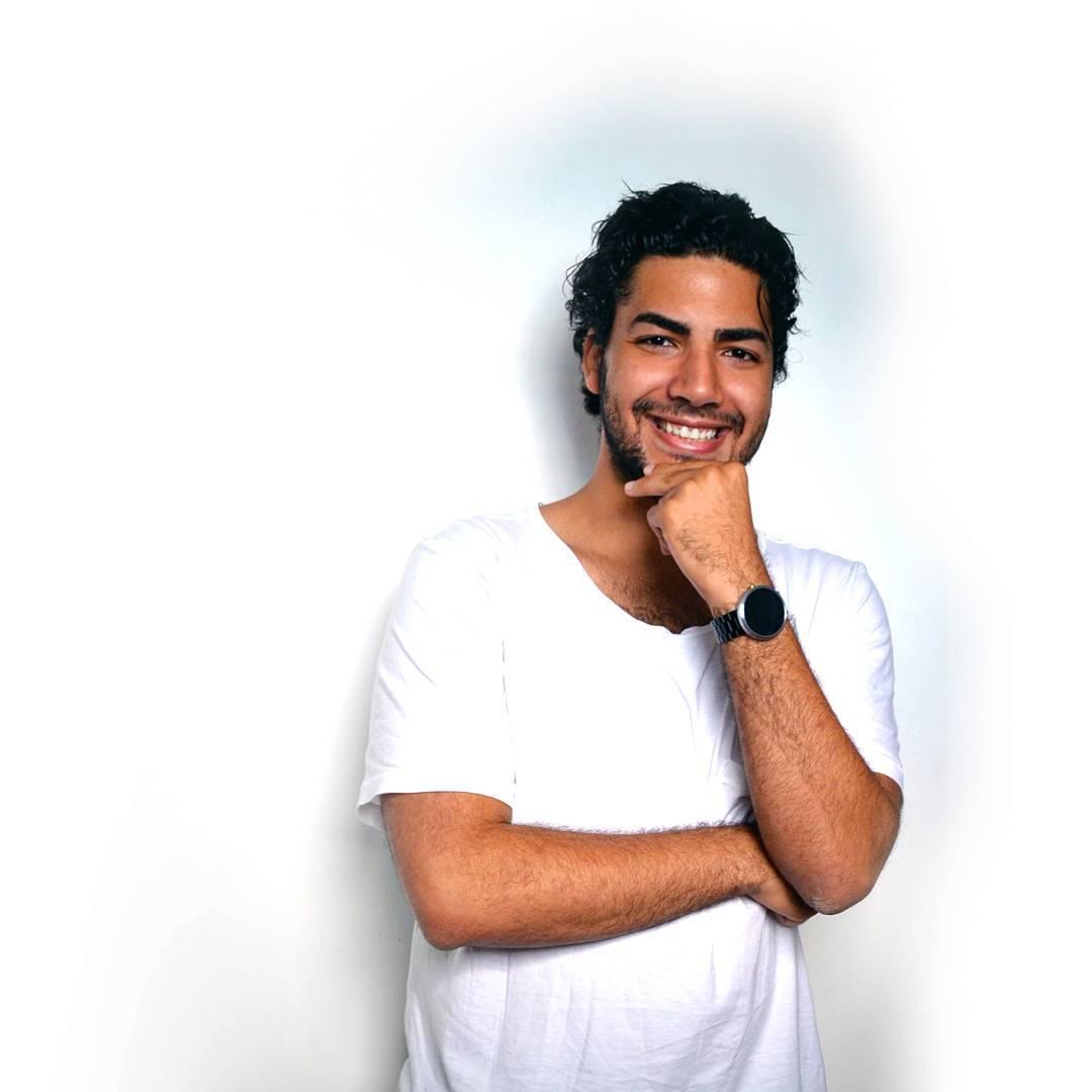 Mohammad Elzahaby