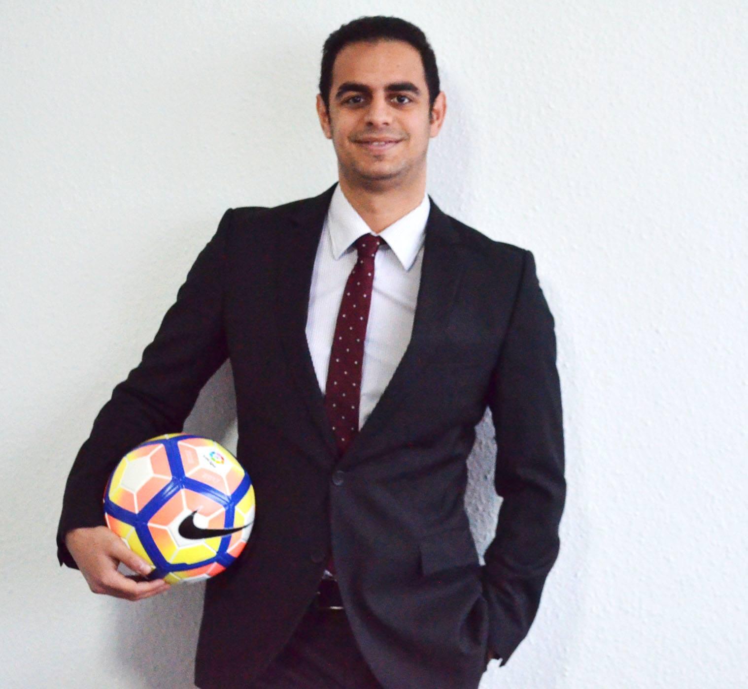 Faried Abdel-Moati